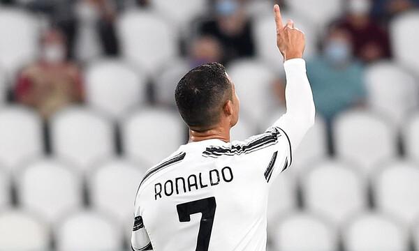Serie A: Με άνεση και... Ρονάλντο στην πρεμιέρα η Γιουβέντους (videos+photos)