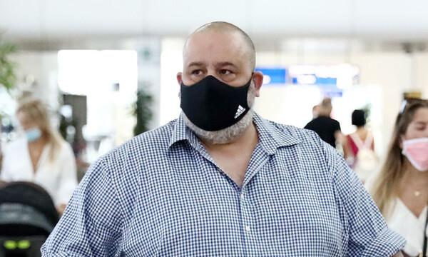 Επίθεση Καραπαπά στην Εθνική για τον αποκλεισμό Σιόβα: «Τα ξεφτιλίσατε όλα»