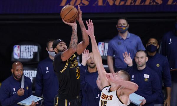 NBA: Το buzzer του Ντέιβις στην κορυφή (video)