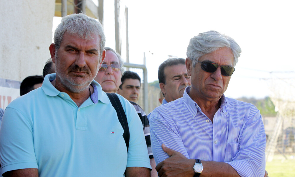 Βαρουξάκης: «Ο Μαθιουλάκης ευθύνεται για την κατάσταση του Πλατανιά»