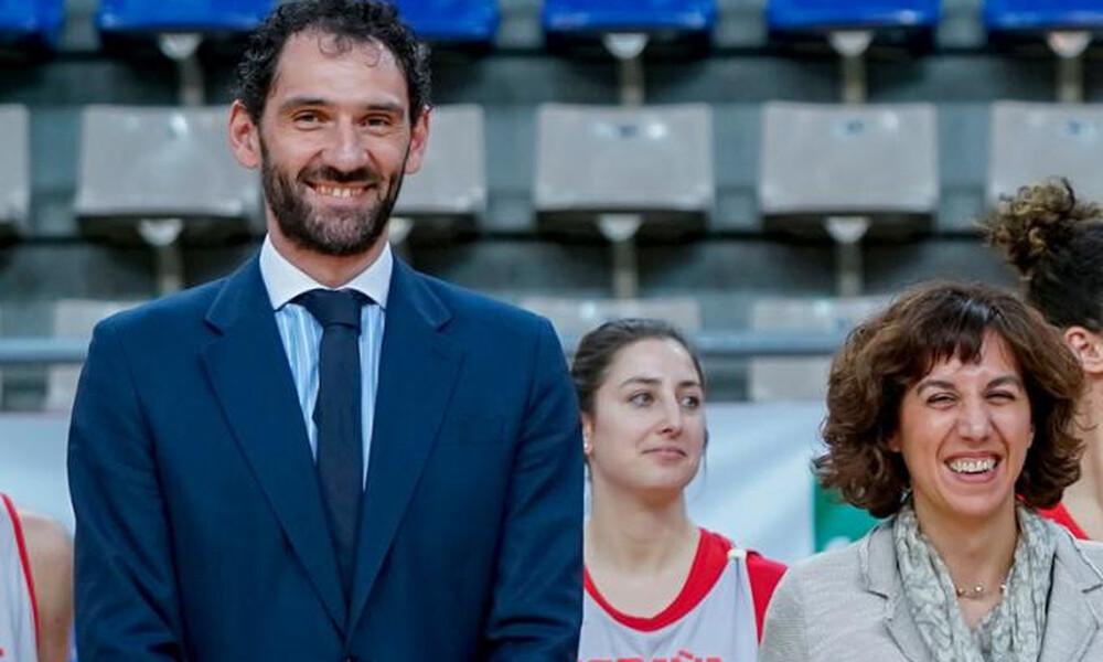 Ισπανία: Επανεξελέγη ο Γκαρμπαχόσα στην Ισπανική Ομοσπονδία