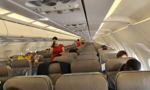 ΠΑΟΚ: Με άλλο αεροσκάφος στο Κράσνονταρ
