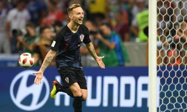 Τέλος από την Εθνική Κροατίας ο Ράκιτιτς (photos+video)
