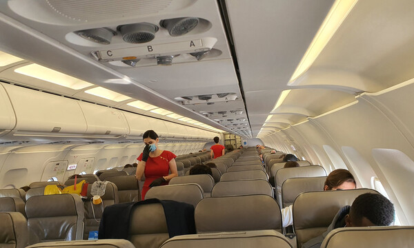 ΠΑΟΚ: Συγκλόνισε ο πιλότος στο μήνυμά του!