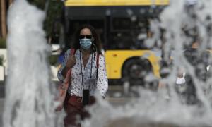 Κορονοϊός: Πότε αναμένεται νέο lockdown στην Αττική – Ανοιχτό το ενδεχόμενο επαναφοράς των SMS
