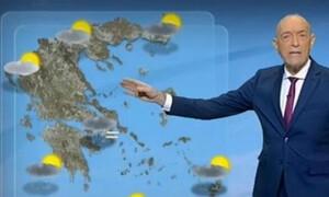 Καιρός: Η φθινοπωρινή ισημερία και η ανάλυση του Αρνιακού για βροχές και ζέστη