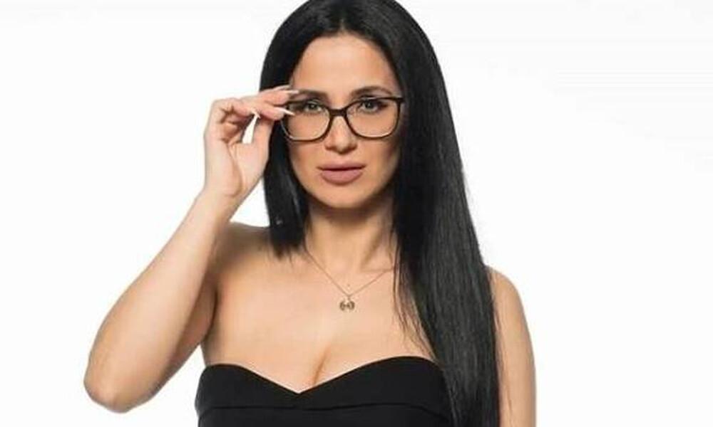 Big Brother: Διέρρευσε νέο ακατάλληλο βίντεο της Χριστίνας Ορφανίδου (vid)