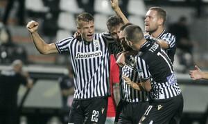 Κράσνονταρ-ΠΑΟΚ: Ο Φερέιρα «μπλόκαρε» την UEFA με την ενδεκάδα (photos)