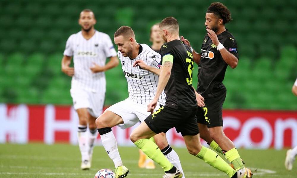 Κράσνονταρ – ΠΑΟΚ 2-1: Έχασε αλλά δεν… χάθηκε (video+photos)