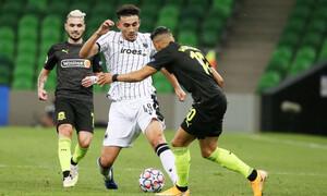 Κράσνονταρ – ΠΑΟΚ 2-1: Τα highlights του αγώνα (video+photos)