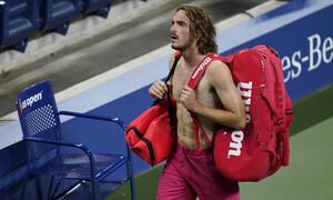 European Open: Εύκολα στον 2ο γύρο ο Τσιτσιπάς