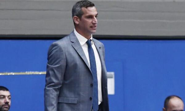 Παπανικολόπουλος: «Είχαμε κίνητρο, δεν βγαίνουν συμπεράσματα από ένα παιχνίδι» (video)