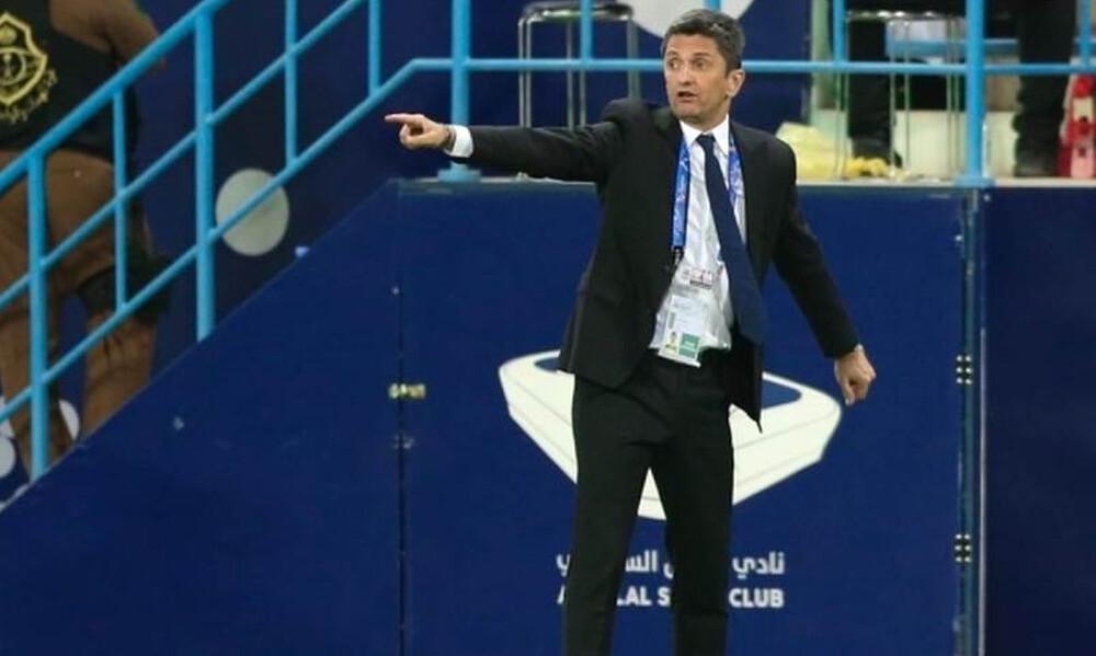Αποβλήθηκε η Αλ Χιλάλ απ' το Ασιατικό Champions League!