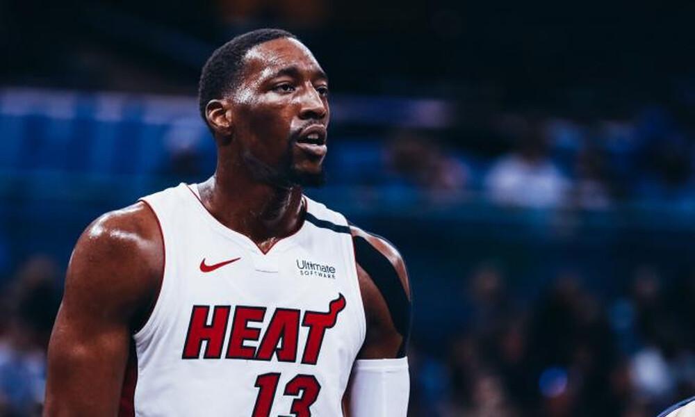 NBA: Ο απίθανος Αντεμπάγιο στην κορυφή του Top-5 (video)