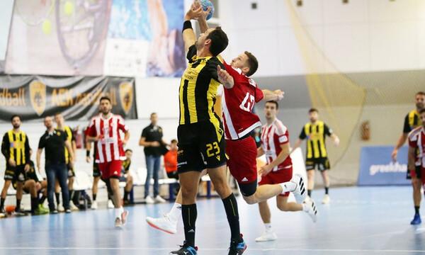 Χάντμπολ: Φουλ δράση με τη 2η αγωνιστική της Handball Premier το Σάββατο 26 Σεπτεμβρίου