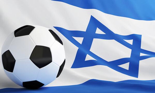 Λουκέτο ξανά σε όλες τις εγχώριες διοργανώσεις στο Ισραήλ