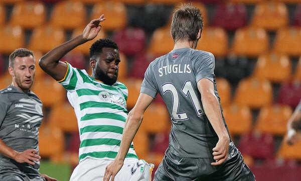 Europa League: Πρόκριση με βασικό Μπάρκα η Σέλτικ, αποκλεισμός για την Αλάνιασπορ