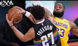 NBA Top 5: Με Μάρεϊ, αλά Τζόρνταν, στην κορυφή (video)