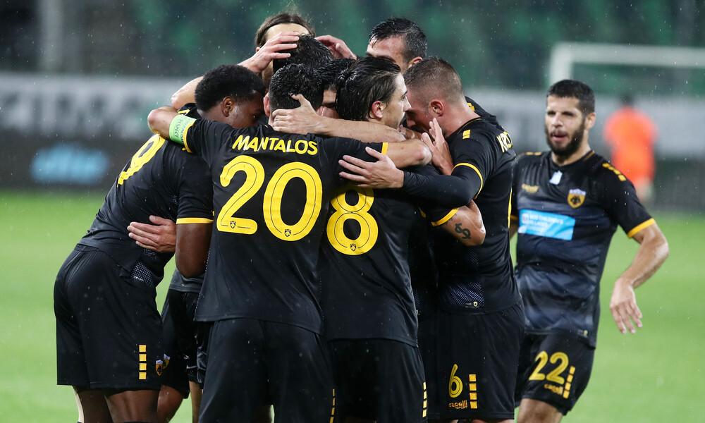 ΑΕΚ-Βόλφσμπουργκ: Εκεί θα δούμε τον «τελικό» στα πλέι οφ του Europa League