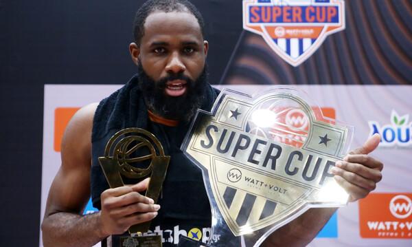 Αγκμπελέσε στο Onsports: «Απέδειξα ότι μπορώ να είμαι πρωταγωνιστής»!