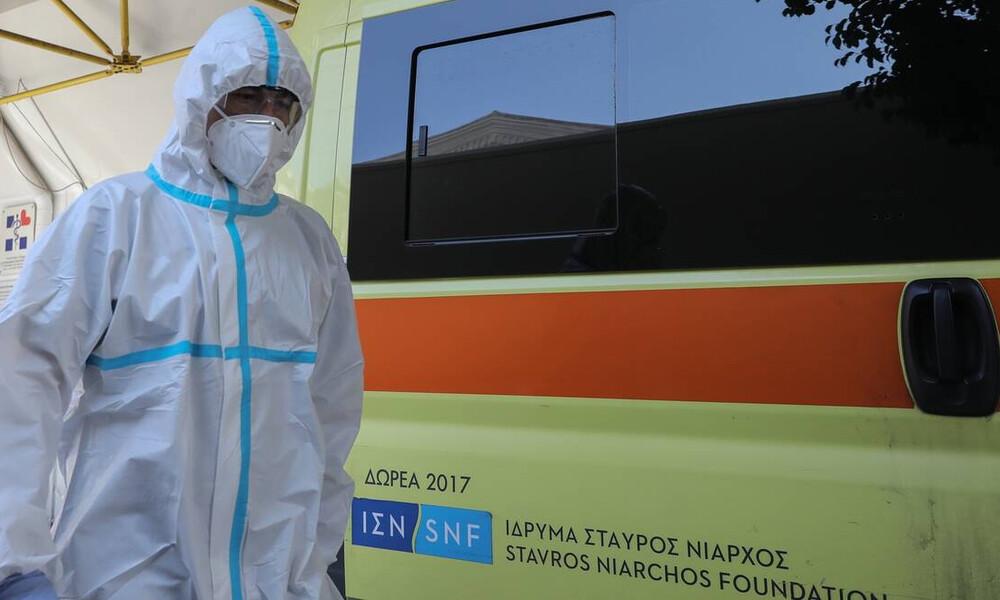 Κορονοϊός: 286 νέα κρούσματα στην Ελλάδα - Τρεις νεκροί το τελευταίο 24ωρο