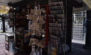 Κορονοϊός: Κλείνουν περίπτερα, μίνι μάρκετ και κάβες τα μεσάνυχτα - Δείτε σε ποιες περιοχές