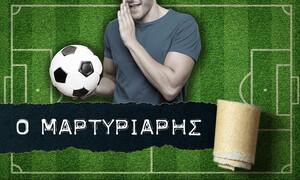 Το κοινό σημείο Καρέρα-Πογιάτος, τα οικονομικά και η… UEFA Mafia!