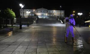 Κορονοϊός: Όλα τα νέα μέτρα - Τελεσίγραφο Χαρδαλιά: «Αν δεν αποδώσουν, πάμε σε καραντίνα»
