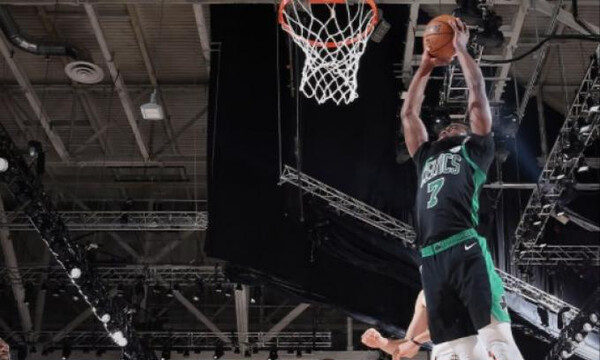 NBA: «Ζωντανοί» οι Σέλτικς