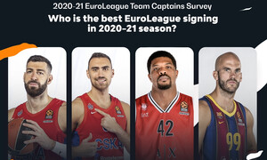 Euroleague: Ο Σενγκέλια, το ΟΑΚΑ και ο Καλάθης (photos)