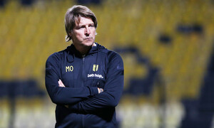 Ένινγκ: «Το αβαντάζ η Βόλφσμπουργκ - Δεν είναι αδύνατη η νίκη για την ΑΕΚ» (video)