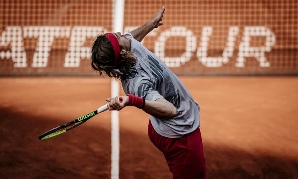 Hamburg European Open: Στον τελικό του τουρνουά ATP 500 ο Έλληνας Θεός, Στέφανος Τσιτσιπάς! (video)