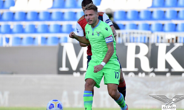 Serie A: Με το... δεξί η Λάτσιο (videos)