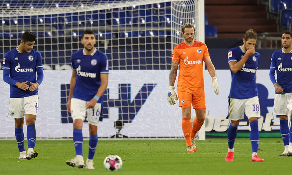 Bundesliga: «Ανάσα» η Βέρντερ, παραπαίει η Σάλκε (videos)