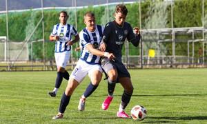 Γκολάρα αλά Ζλάταν Ιμπραΐμοβιτς σε αγώνα Κ19 (video+photos)