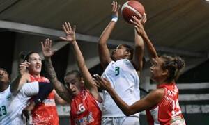 Μπάσκετ γυναικών: Συνέχεια στις νίκες και στις καλές εμφανίσεις o Παναθηναϊκός
