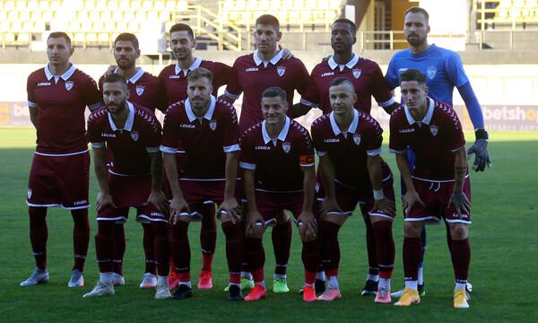 ΑΕΛ: Η αποστολή για το ματς με τον Παναθηναϊκό