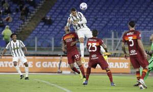 Ρόμα-Γιουβέντους 2-2: Βερτούτ VS Ρονάλντο σημειώσατε Χ (video)