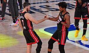 NBA: Στους τελικούς οι Χιτ! (video)