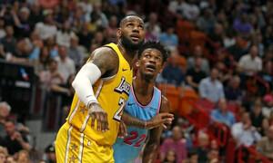 NBA: Το πρόγραμμα των τελικών