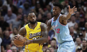 NBA: Αυτός είναι ο παίκτης που θα πάρει δαχτυλίδι πρωταθλητή ό,τι και να γίνει! (photos)