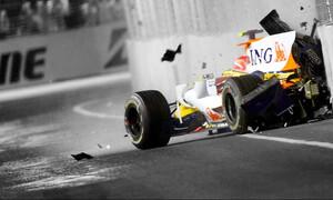 Σκάνδαλο Crashgate: Όταν η αξιοπιστία αποχώρησε από τη Formula One