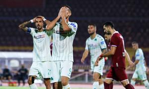 ΑΕΛ - Παναθηναϊκός 1-1: Τα highlights της αναμέτρησης στο Αλκαζάρ (video)