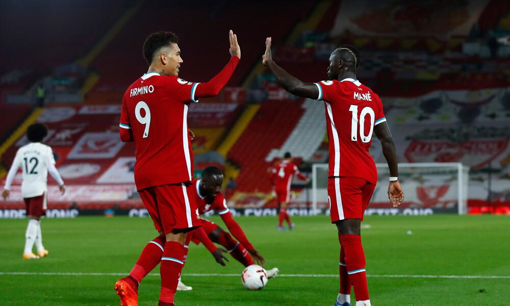 Premier League: Κυνική η Λίβερπουλ καθάρισε 3-1 την Άρσεναλ (videos+photos)