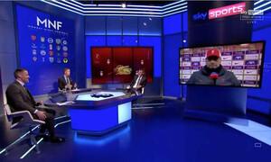 «Καυγάς» στον… αέρα για τη Λίβερπουλ μεταξύ Κλοπ και Ρόι Κιν: «Μάλλον είδες άλλο ματς» (videos)