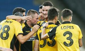 Τραβάει από το... 21 η ΑΕΚ: Το top 50 της UEFA και η μεγάλη ευκαιρία