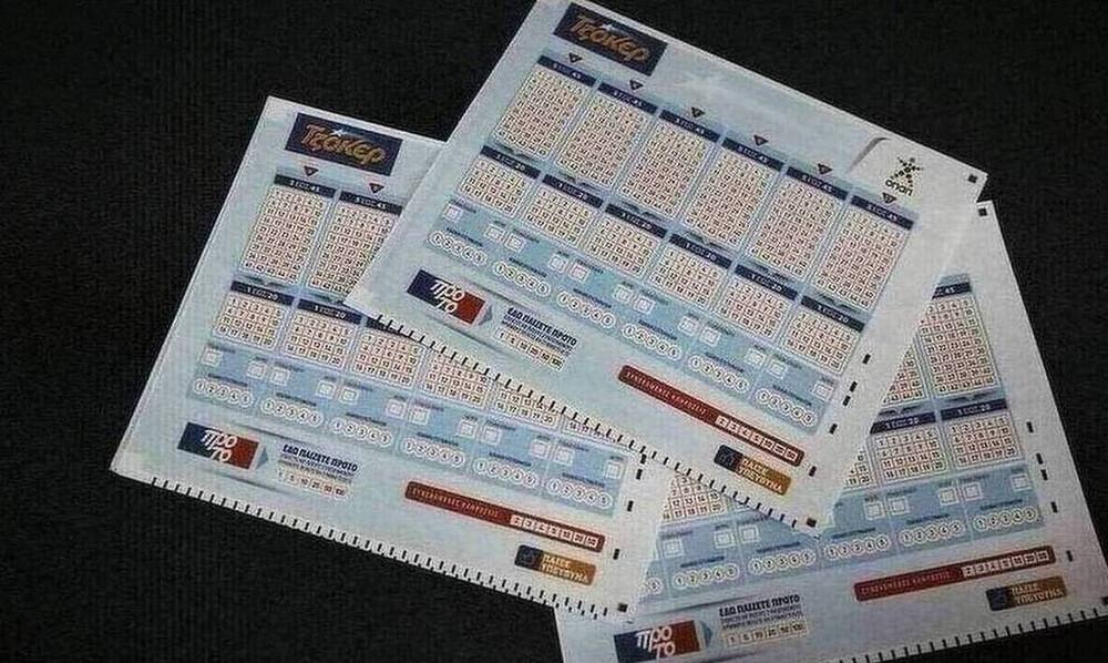Κλήρωση Τζόκερ (29/9): Οι τυχεροί αριθμοί που κερδίζουν 600.000 ευρώ