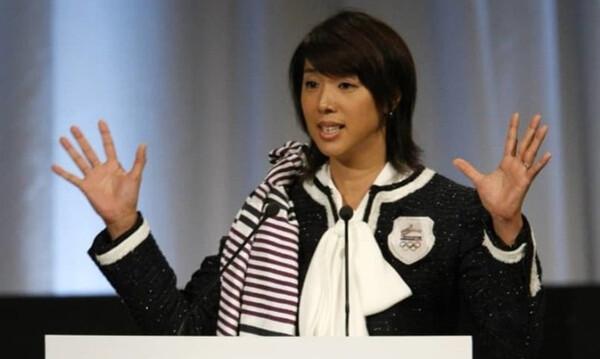 Ολυμπιακοί Αγώνες Τόκιο: Η Μικάκο Κοτάνι νέα αθλητική διευθύντρια στη θέση του Μουροφούσι