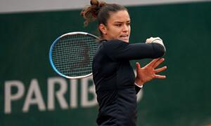 Roland Garros: Στον 3ο γύρο του Παριζιάνικου Όπεν «πέταξε» η Μαρία Σάκκαρη