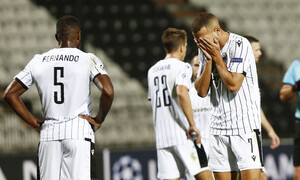 ΠΑΟΚ – Κράσνονταρ 1-2: Βρήκε κακό… Καμπελά και του «σκότωσε» το όνειρο (video+photos)